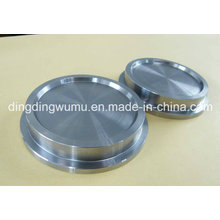 Pure Tungsten Disc Target for PVD Vavuum Sputtering Coating