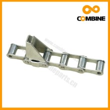 Agricultural Chain for rice harvester