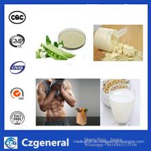Private Label Großhandel Optimum Nutrition Whey Protein Pulver