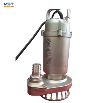 fish farm water tank pump