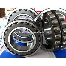 Roulement à rouleaux sphériques industriels en acier robuste 22318ck / w33 Roulement 22318 Mo