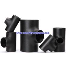 American standard ANSI seamless pipe tee