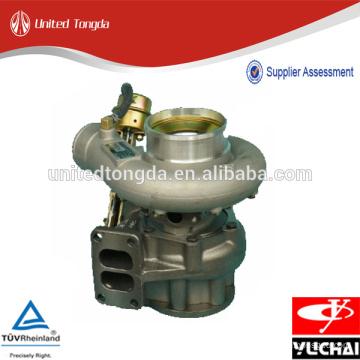 Turbocompresor Geniune Yuchai para J4208-1118100-502