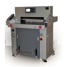 Hydraulic Paper Cutter (H670R)