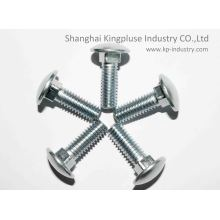 Carriage Bolt / Round Head Square Neck Bolts