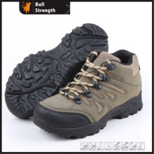 Sport Style Outdoor Shoe with Synthetic Leather (SN5252)