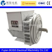 BCI164D 12.8KW single phase double bearing stamford dynamo
