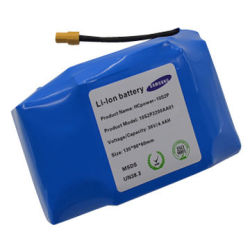 Grenergy Safe 36v Li-ion Rechargeable scooter battery