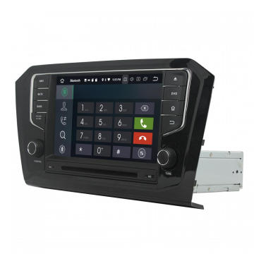 Rockchip PX5 Car Entertainment für PASSAT 2015
