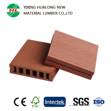 Eco-Friendly WPC Decking for Outdoor Landscape (HLM59)