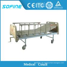 SF-DJ110 Krankenhaus Ärztliche Untersuchung Bett, Prüfungs-Couch