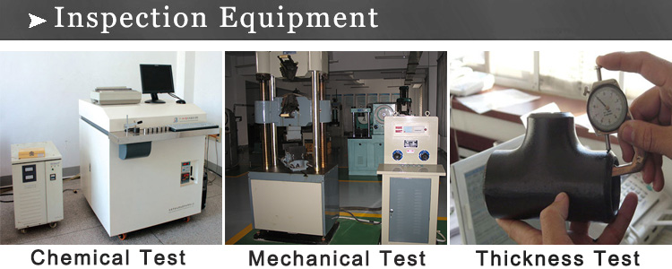 tee inspection equipment