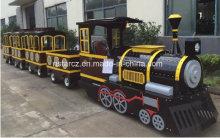Christmas Mini Electric Funny Train for Kids (RSD-424P)
