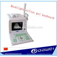 escáner de ultrasonido ginecológico portátil