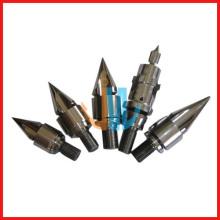 Spritzschnecken- und Zylinderteile für Spritzgießmaschine