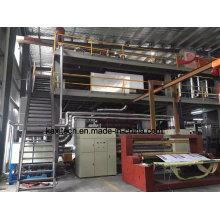 Машина для производства ткани из нетканого материала 2400 мм