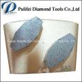Granite Marble Stone Floor Concrete Floor Renovation Tool Metal Grinding Pad