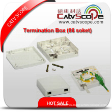 High Quality W-2c FTTX Terminal Box/Optical Fiber Distribution Box