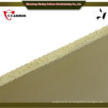 Personalizar kevlar UD armadura placa kevlar