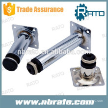 RSL-118 adjustable steel furniture leg