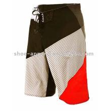 Pantalones cortos del cortocircuito de la playa de los hombres del estiramiento de la manera 4 de la manera 2013