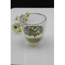 Single Wall Glass Tea Cup for Decoration (KL111208-33)