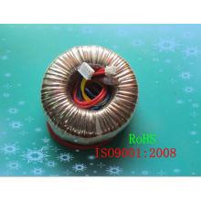 Transformateur de puissance toroïdal 4000W RoHS