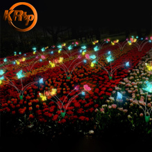 LED Luminous Firefly Lawn Lights