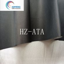 Tecido impermeável Tecido de seda de tafetá 210t Tecido de tafetá