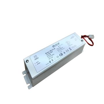 100w UL Junction boxed led voeding
