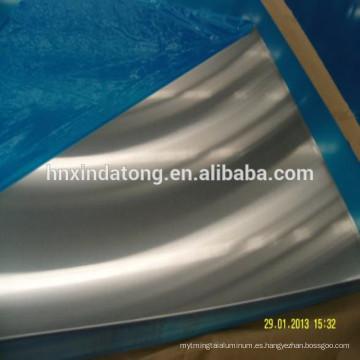 Placa de aleación de aluminio 3003