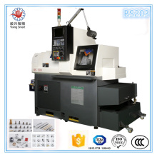 BS203 CNC-Drehmaschine Slant Bed Frame mit Fanuc Controller