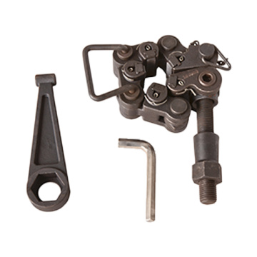 C & T Series Safety Clamps