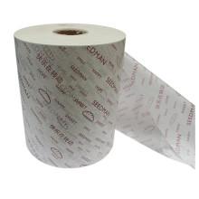 Fettabweisendes Papier Jumbo Roll