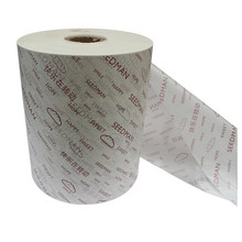 Rollo Jumbo de papel resistente a la grasa