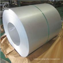 Galvalume AZ50 Coils Anti Finger Galvalume Steel Coil Full Hard Aluzinc Steel Coil