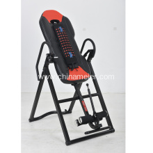 Good Quality for China Pu Back Inversion Table,Adjustable Inversion Table,Gear Inversion Table,Standing Inversion Table Manufacturer Super gravity chair folding back therapy table export to Libya Exporter