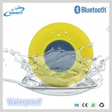 Портативный водонепроницаемый Bluetooth Mini Shower Speaker
