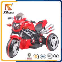 Best Selling Crianças Motocicleta Elétrica com Boa Qualidade Por Atacado