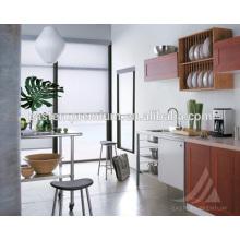 2018 personalizado qualidade impermeável de cortinas / cortinas