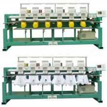 Cap and T-shirt Computer Embroidery Machine Price