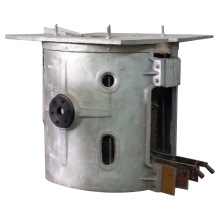 SCR Type Medium Frequency Induction Melting Furnace