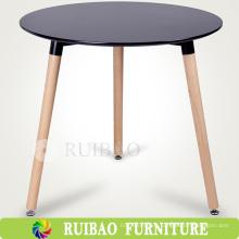 Home Möbel runde Esstisch
