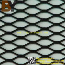 Architectural Screens Aluminum Expanded Sheet