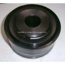 Conjunto de pistão de borracha de bomba de alta temperatura