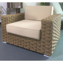 PVC rope high end soft cushion sofa