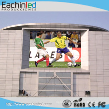 High brightness Advertising projectors SMD p6 outdoor advertising led display screen High brightness Advertising projectors SMD p6 outdoor advertising led display screen
