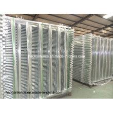 30X60mm Ovale Schienen Viehbestände / Viehbestand