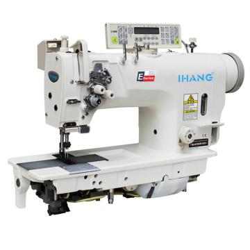 2 Needle Large Hook Jeans Sewing Machine