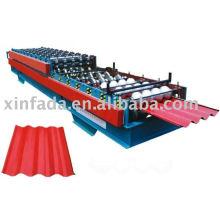 Ausrüstungen der Stahlkonstruktion